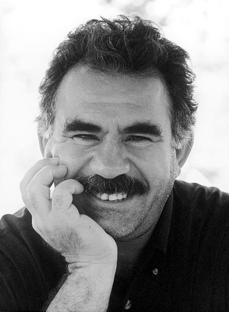 Apo Ocalan